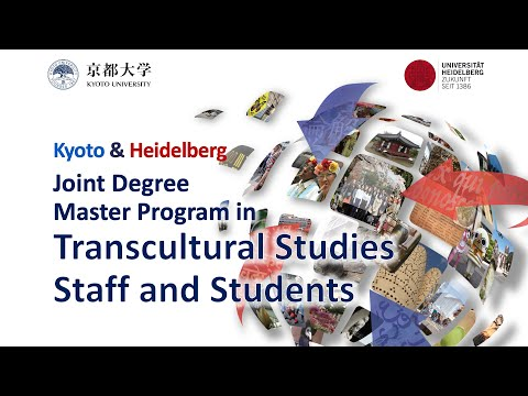 Transcultural Studies Staff and Student Voices