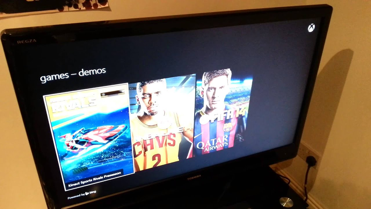 Here's a simple trick to view every Xbox game you own