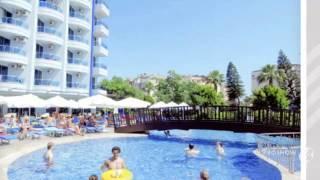 Туция - Отели Алании 4* - туры в Турцию подбор тура онлайн}(, 2014-08-30T10:09:35.000Z)
