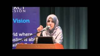 How To Cross Tнe Ocean of Dunya Without Drowning - Yasmin Mogahed