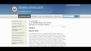 Overseas Travel Quick Tips