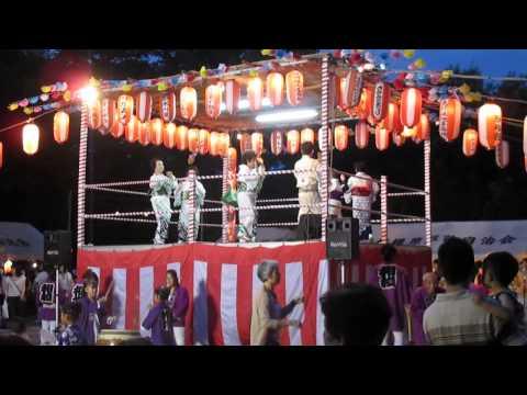 Sagamihara Station Summer Festival, Aug 2, 2014
