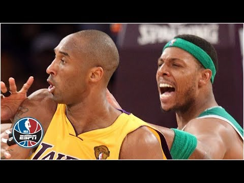 Why the NBA rivalry is dead | NBA Countdown