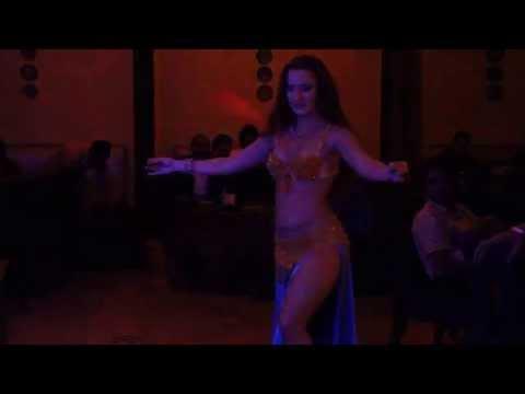 Delirious Belly Dancing Night, Every Wednesday At ZERZURA,New Delhi