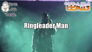 T-Pain - Ringleader Man (Aztec Theatre, San Antonio, TX 03/16/2019) HD