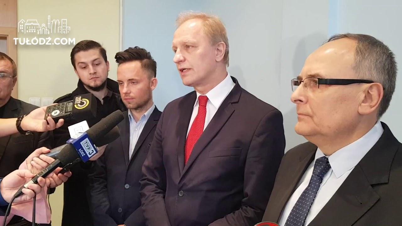 """Partia """"Porozumienie"""" w Łodzi szykuje się do wyborów samorządowych"""