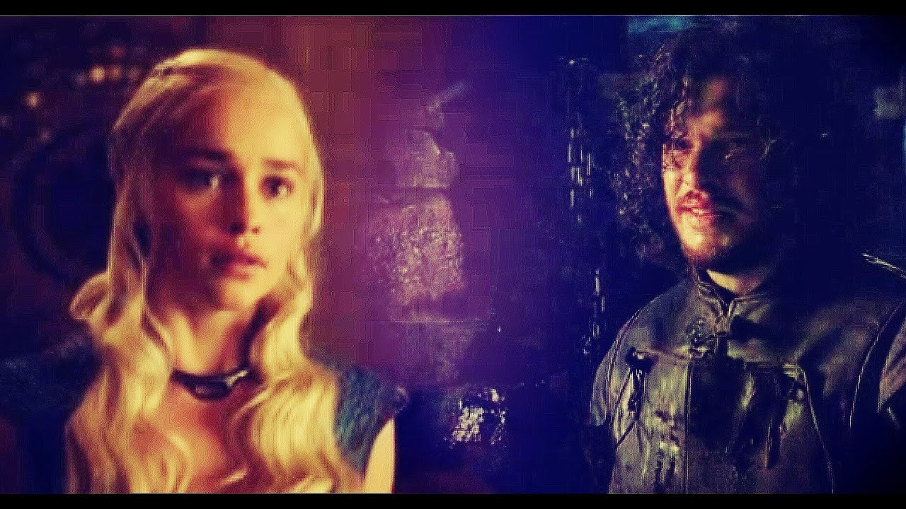 Daenerys Jon