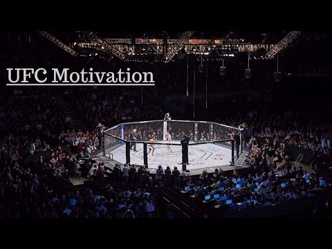 UFC Highlights 2017 // Motivational Video 1