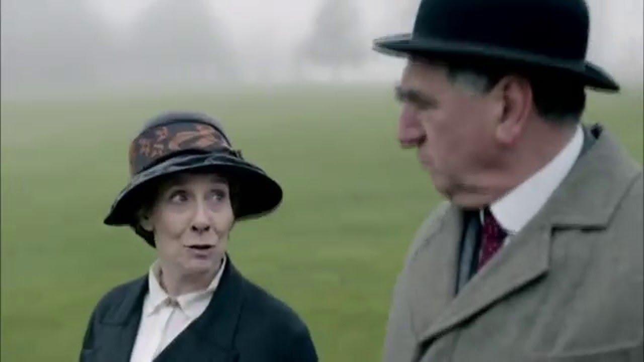 Download Downton Abbey Season 6, Episode 2