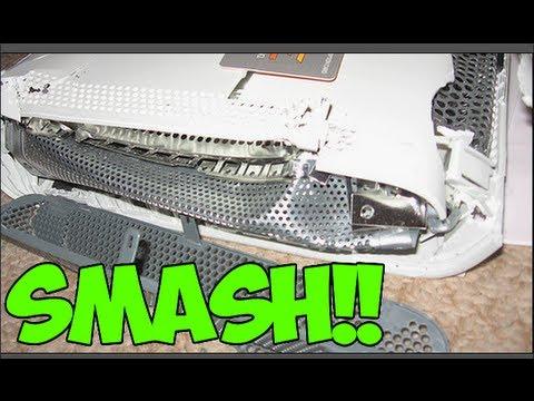 XBOX SMASH!!