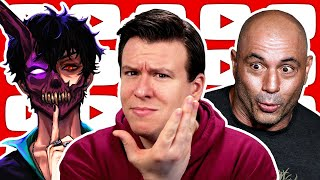 Corpse Husband Spotify Controversy, Evan Rachel Wood Marilyn Manson Accusation, Myanmar, & More News