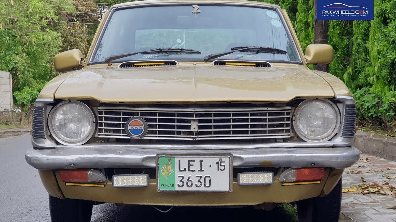 Kekurangan Toyota Corolla 1974 Harga