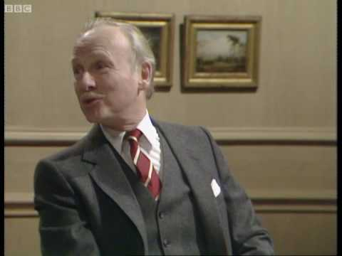 Positive Discrimination | Yes, Minister | BBC