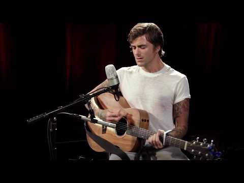 Anthony Green - Keep Your Mouth Shut - 7/2/2018 - Paste Studios - New York, NY