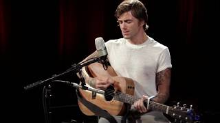Anthony Green Keep Your Mouth Shut 7 2 2018 Paste Studios New York NY
