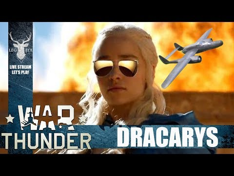 War Thunder   Dracarys !   Target: unlock G91