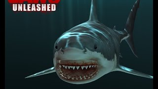 First Impressions On: Jaws Unleashed