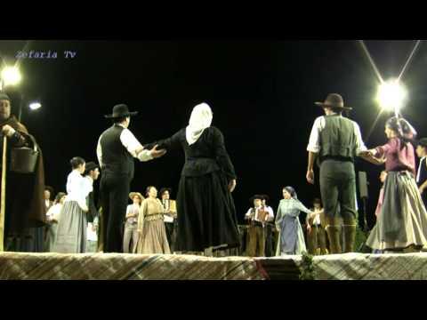 Rancho Folclorico de Gouveia - Serra da Estrela - Festival de Arrimal