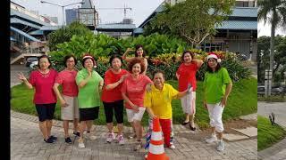 AU PAU CAI SIANG HUE. Group Fuk City 27 Des 2017.