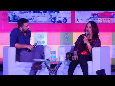 India and China - How History is a Fickle Mistress | Nirupama Menon Rao with Raghu Karnad