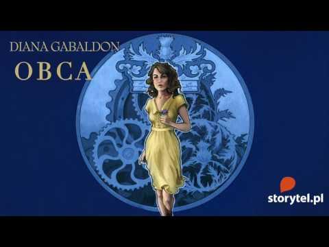 Obca - Diana Gabaldon | audiobook