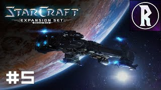 Starcraft: Mass Recall - Emperor's Fall (Terran Expansion Campaign #5)