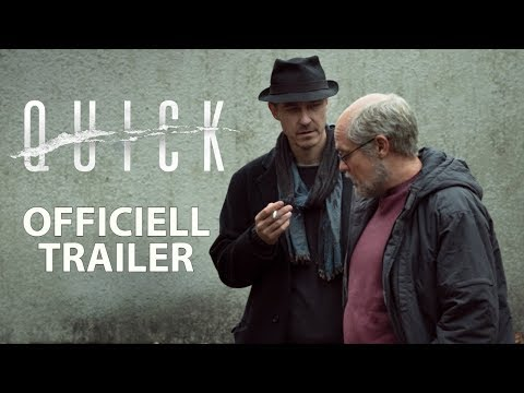Quick | Officiell trailer | Biopremiär 20 september
