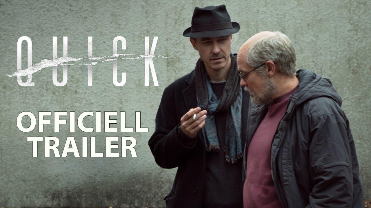 Download Quick | Officiell trailer | Se den hemma