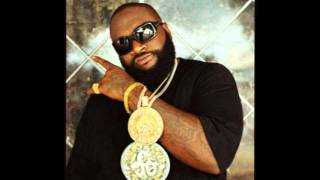 rick ross hustlin instrumental