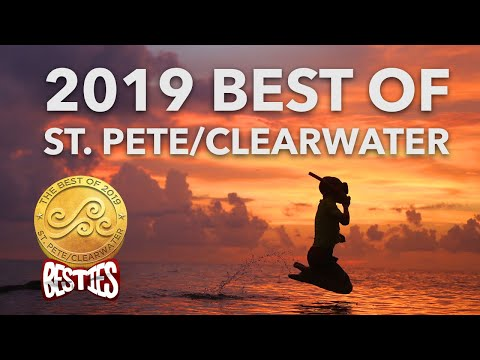 Best of 2019 St. Pete/Clearwater