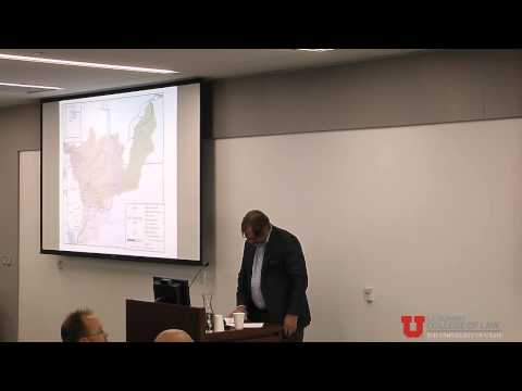 Stegner Center Green Bag: Recent Developments in Utah Stream Access Law