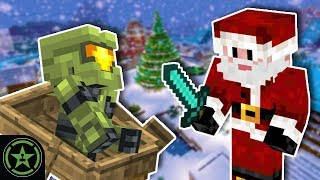 Let's Play Minecraft - Episode 291 - A Very Slippery Christmas