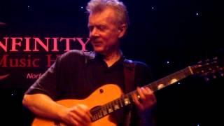 Peter White - Caravan Of Dreams (Live)