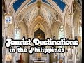 Top 6 Tourist Destinations in the Philippines