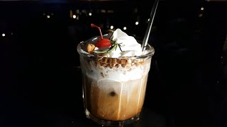 (ENG)Cafe Vlog 개인카페 알바 브이로그 음료…