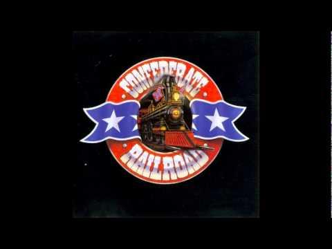 Confederate Railroad - The Big One
