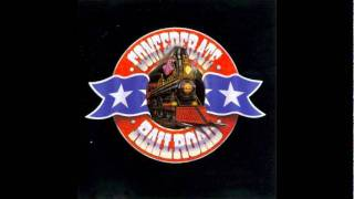 Confederate Railroad - The Big One