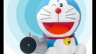 Doraemon canción en Japonés