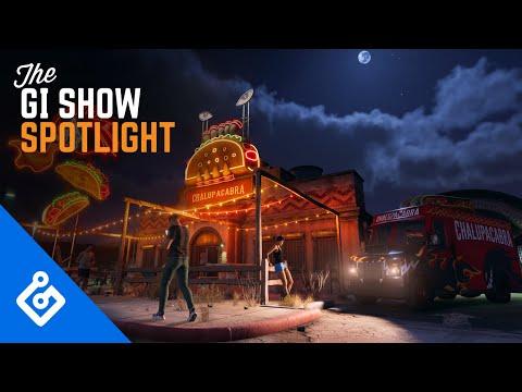 Saints Row Reboot Hands-On Impressions – GI Show Spotlight
