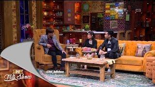 Ini Talk Show 10 Juni Part 1/6 - Vidi Aldiano, Ratna Galih, Brandon Salim dan Kesha Ratuliu
