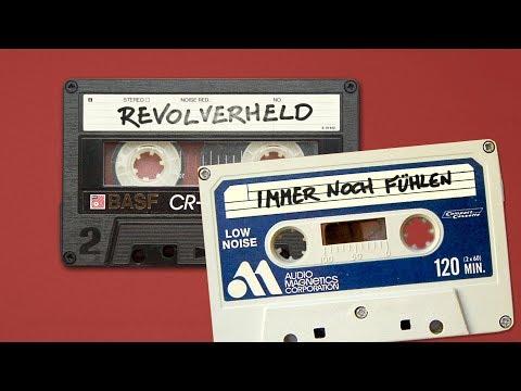 Revolverheld - Immer noch fühlen (Offizielles Lyric Video) | Zimmer mit Blick