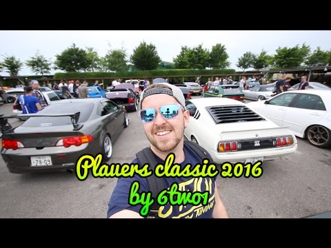 Players Classic 2016 Vlog by 6TWO1