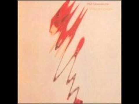 Phil Manzanera - Impossible Guitar