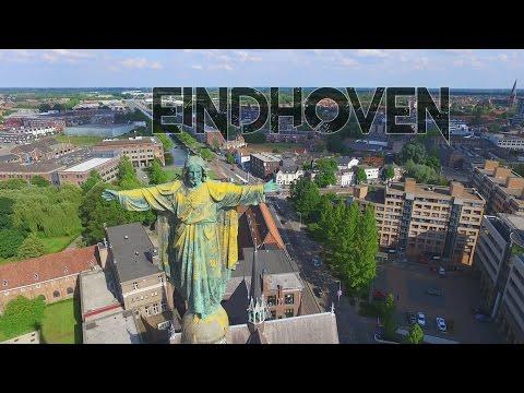 Drone Film *Eindhoven vanuit een ander perspectief*