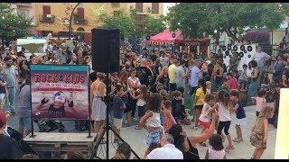 1er Festival Rock & Kids a Calafell Poble