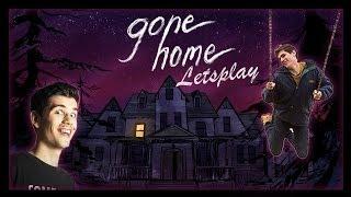 ► Gone Home - [Slovenský letsplay] - Part. 1 ◄