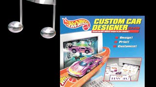 Hot Wheels Custom Car Designer full soundtrack