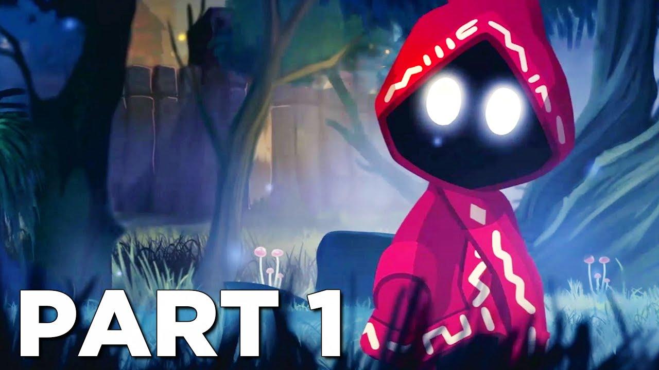 UNBOUND WORLDS APART Walkthrough Gameplay Part 1 - INTRO (FULL GAME)