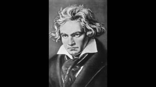 Beethoven - Piano Sonata in E Major No.30, Op 109