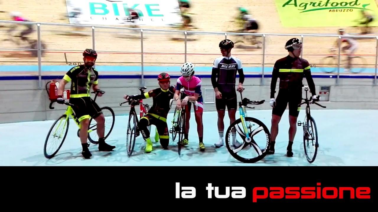 Hicari Sport Idee + Esperienza   YouTube